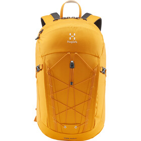 Haglöfs Vide Medium Zaino 20l, desert yellow